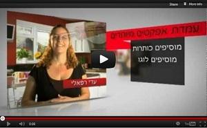 הפקה של וידאו עיסקי שיווקי מקצועי בזול
